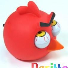 Антистресс игрушка Angry Birds (красный)