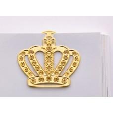 Закладка для книг Корона