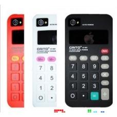 Чехол для iPhone 4 Калькулятор