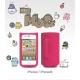 Чехол для iPhone 4 4S Кружка