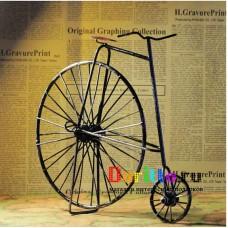 Металлическая фигурка Велосипед