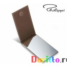 Карманное зеркало Philippi Donatella