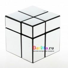 Зеркальный кубик головоломка 2х2