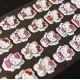 Набор наклеек для скрапбукинга Hello Kitty