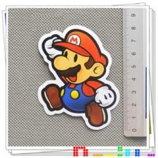 Наклейка Супер Марио