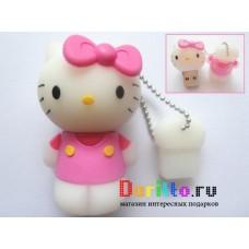 USB flash  64 Gb Hello Kitty