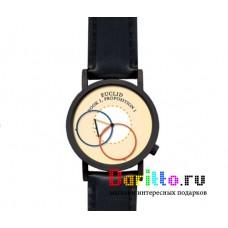 Наручные часы Евклида (Euclid Watch)