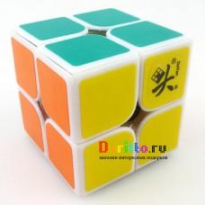 Кубик головоломка Da Yan 2х2