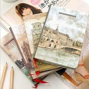 Блокноты оригинальные купить в Москве